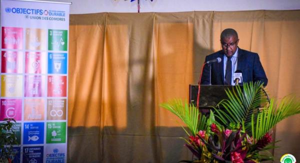 Émergence 2030 aux Comores : Enfin le voile est hissé, cap vers l'émergence