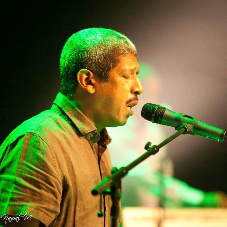 Culture comorienne : Salim Ali Amir vient de perpétrer un hold-up intellectuel