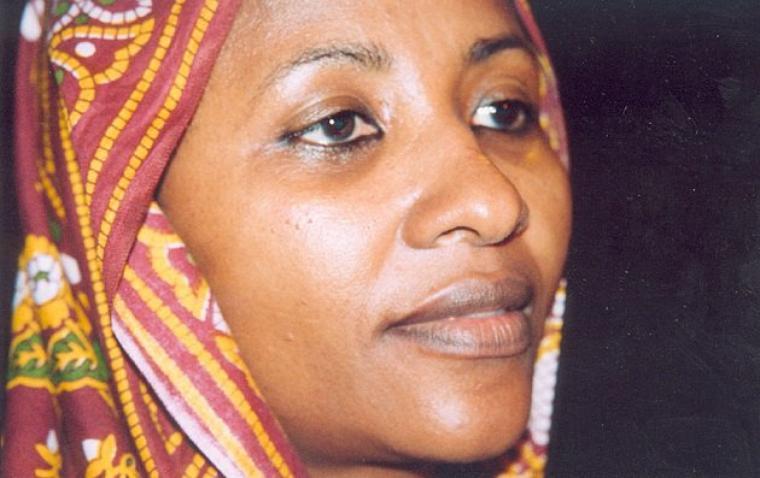 zainaba ahmed - la voix d'or miandi ( - comores - )