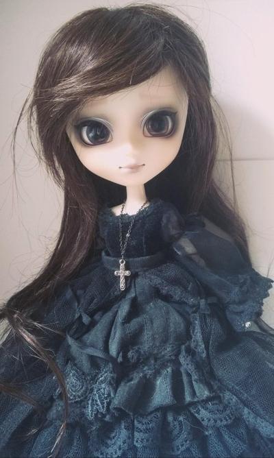 Emily-Rose, La Cinquième ♥