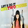 Bienvenue sur Lil-Allen,  ta seule source sur Lily Allen !