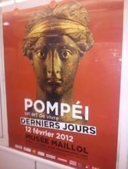 Chronique des expos parisiennes