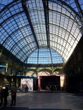 La France en relief au Grand Palais