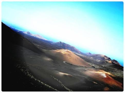 Lanzarote - Canaries mars 2012