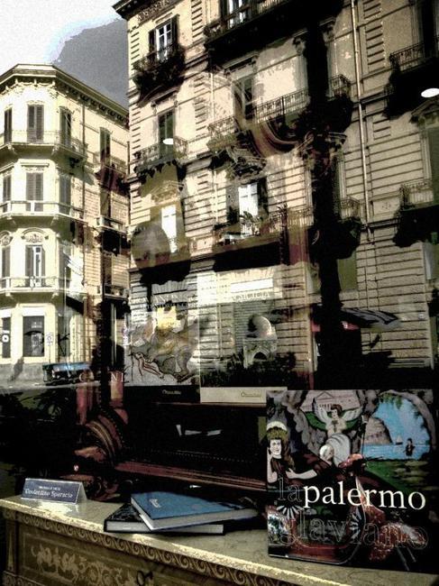 Benvenuti a Palermo!