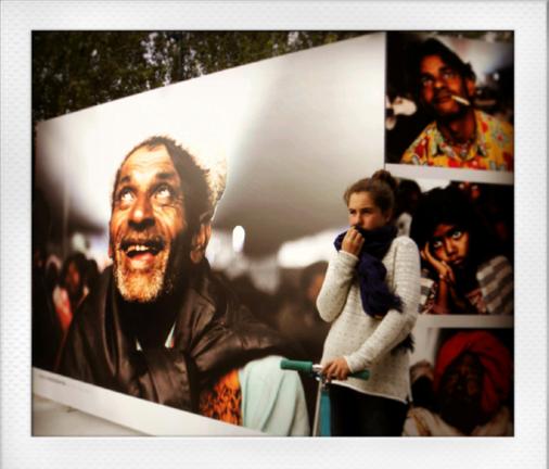 Regards croisés - Photoquai 2013