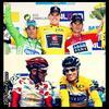 [ Paris _ Nice ]Tom Boonen a remporté la 62e édition de la semi-classique cycliste Kuurne-Bruxelles-Kuurne   * * * Sylvain Chavanel _ Luis Leon Sanchez  _ Frank Schleck