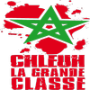 REPRéSENTE  CHLEUH LA GRANDE CLASSE (BLADiiiii ONMOTE ALiiHA)