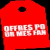 Offres pour mes fans (8)