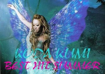 Koda Kumi Best Hit Summer