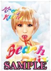 Poster Beach Mix
