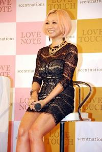 Love Note & Love Touch - Event [Partie 1]