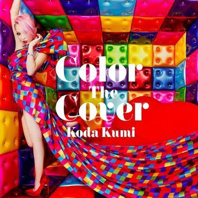 [2nd Cover Album] Color The Cover - Les pochettes officielles !