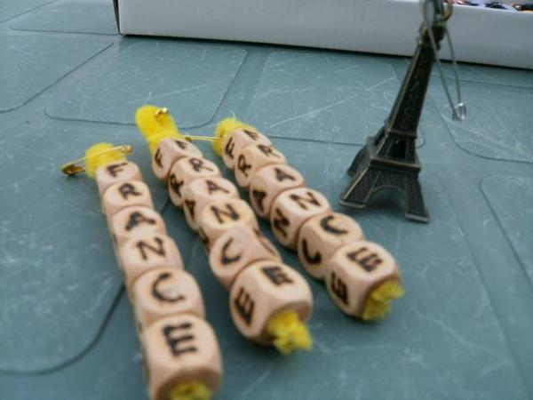 """""""Certes, un rêve de beignet c'est un rêve, pas un beignet. Mais un rêve de voyage c'est déjà un voyage."""""""