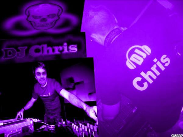 Présentation de dj-chris