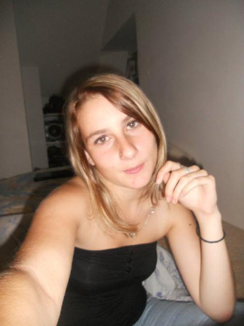 Mon Amie Wendy :p