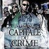 La Fouine - Reste Tranquille (2009)