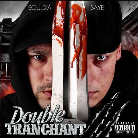Double Tranchant (Album Commun avec Souldia)