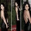 Vanessa à la Vanity Fair Academy Awards After Party avec Zac ce 7 mars