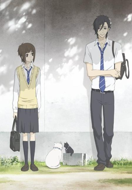 Anime — Sukitte ii na yo