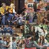 .  De nouveaux stills de l'épisode Been Here All Along de la série Hannah Montana. .