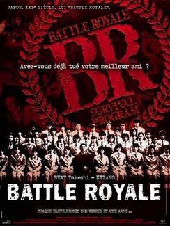 Présentation de... Battle Royale !