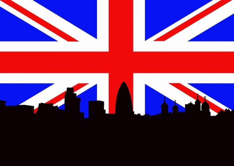 Le drapeau de l 39 angleterre blog de - Drapeau rouge avec drapeau anglais ...