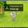 Droop-agi sur DD