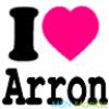 I LOVE ARRON