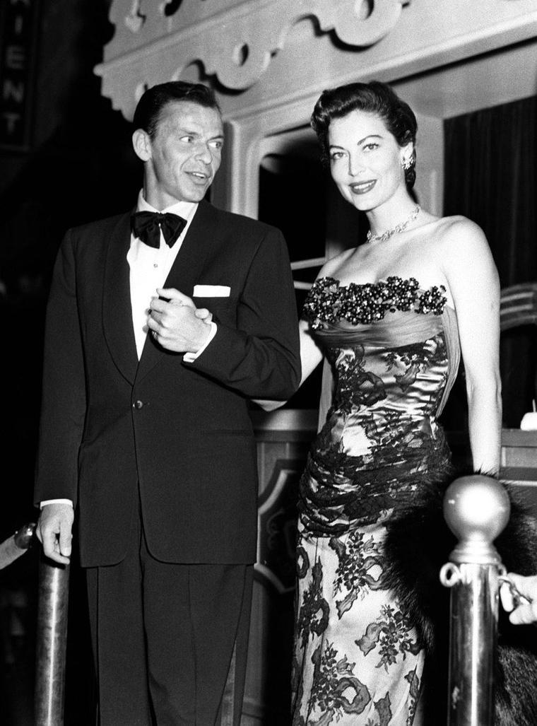 Articles de golden age of hollywood tagg s ava gardner golden age of hollywood - Pimenter sa vie de couple au lit ...