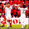(l) Criistiano Ronaldo && Riicardo Quaresma (l)