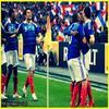 [ France 1-0 Lituanie ]