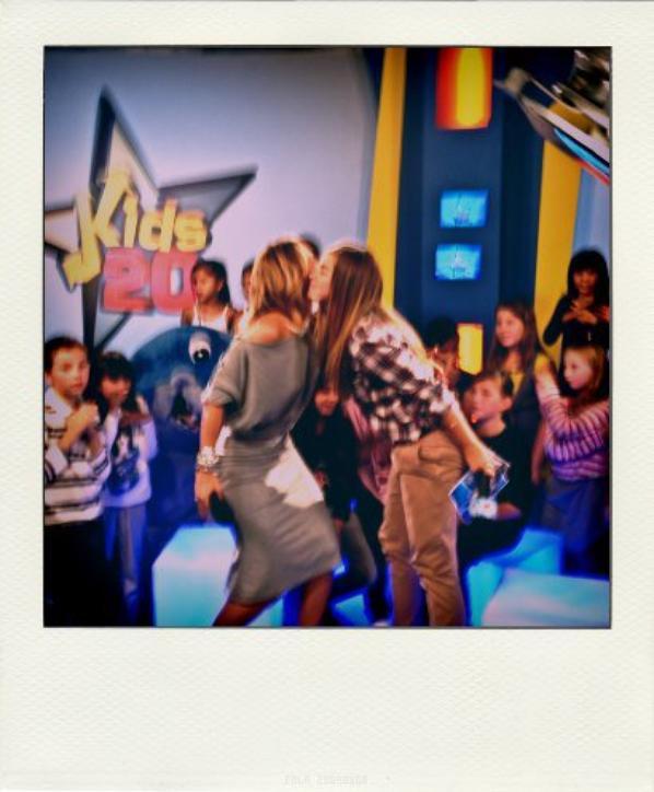 Nouvelles photos Kids2o