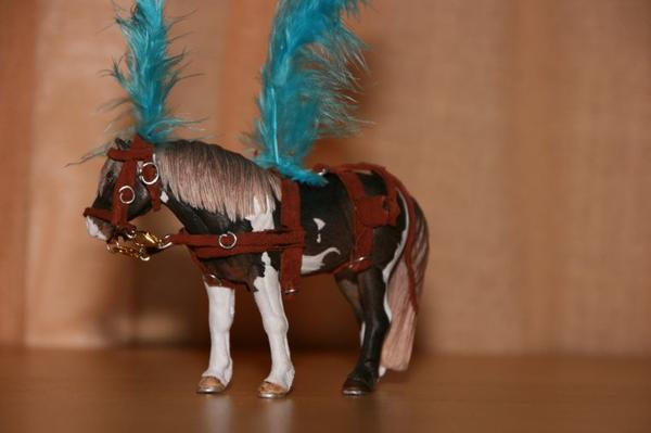 Secret Santa avec Ever-Beauty-Horse