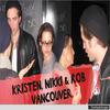 Article 12 :___________________________________________________________________________________le 19/o4/o9 _Nikki, Kristen & Robert de sortie à Vancouver__ Un problème Rob ?! Que penser vous des lunettes de Kristen ?