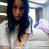 Photo twitter :  . « Demi interrompue (de Grey's Anatomy). » - c'est le message qu'a postée Demi..