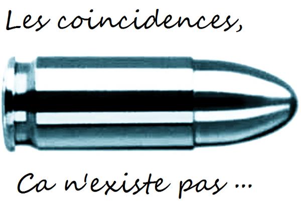 """Episode 3: """"Les coincidences, ca n'existe pas..."""""""