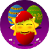 joyeuses pâques !!!!!!!!