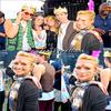 - Hayden au premier jour du festival de Lollapalooza à Chicago le 06 Août.-