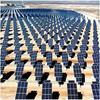 Construction en 2010 d'une centrale solaire en Algérie  dans le Sahara (extrême-sud) d'une capacité de 150 mégawatts.