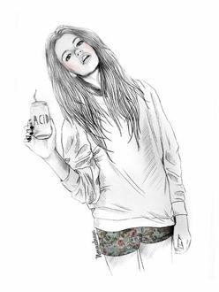 Blog de m mademoiselle sunshine - Coloriage manga rock ...