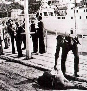 les Frères Zemour - Troisième Partie : La Guerre des Gangs (1973-1976)