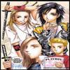 Tokio Hotel en Manga!!!