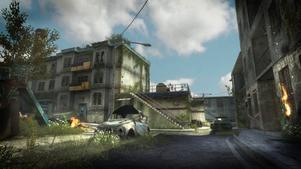 MW3 >> Ta map préférée ?