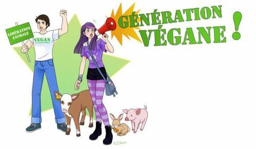 Forum Vegan !
