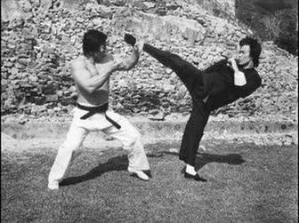 Bruce Lee - Le plus grand maître des arts-martiaux de tous les temps