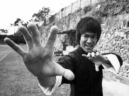 Bruce Lee... Le Fondateur Du Jeet Kune Do
