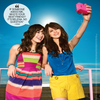 Selena and Demi for People magazine.