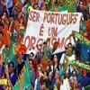 ser portugues!!