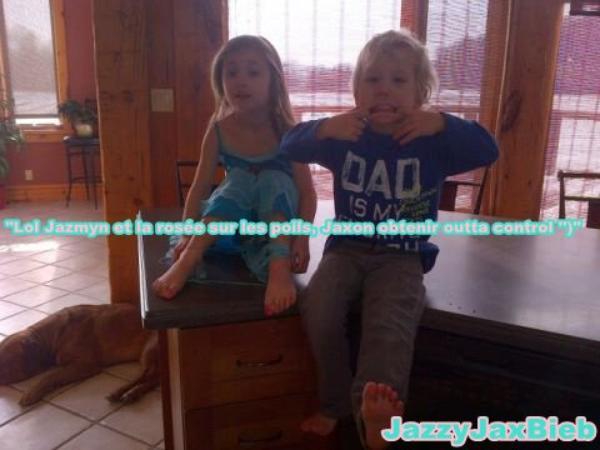 News : Jeremy Jack Bieber @JeremyBieber